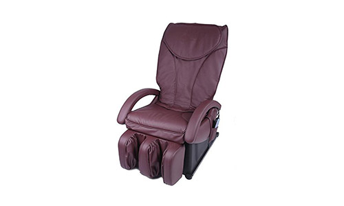 Best Massage Full Body Shiatsu Massage Chair Recliner Bed EC-69