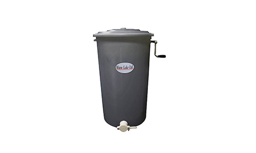 Mann Lake Plastic Extractor 2-Frame (HH130)