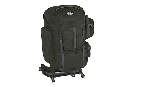 Top 10 Best External Frame Backpacks in 2018 Reviews