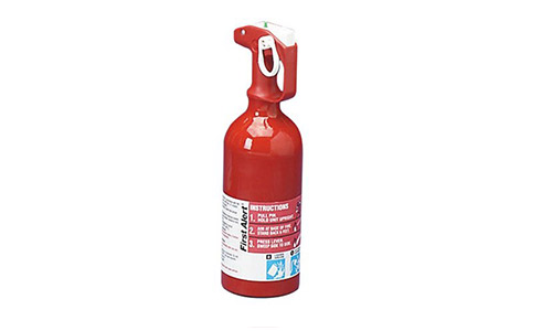 First Alert FIAFESA5 - Fire Extinguisher