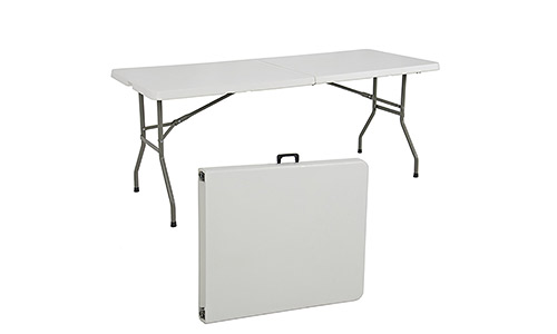 Best ChoiceProducts Folding Table