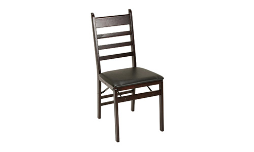 Cosco 2-Pack Wood Folding Chair