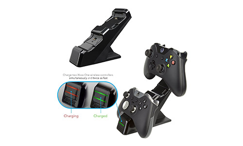 PDP Energizer Xbox One Charging Station