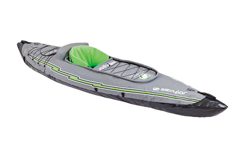 Top 10 best inflatable kayaks under 500 in 2018 reviews for Best fishing kayak under 500