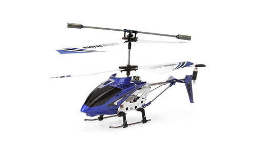 Syma 3 Channel RC Helicopter with Gyro