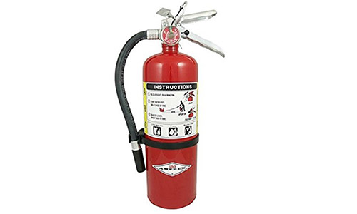 Amerex B500 Fire Extinguisher