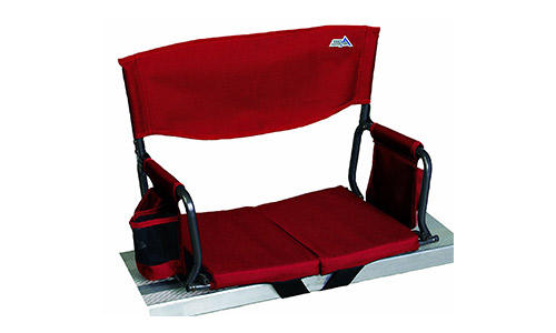 Rio Gear Stadium Arm Chair Bleacher Seat