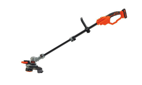 Black+Decker LST420 Trimmer and Edger