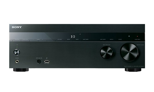 Sony STRDH550 5.2 Channel 4K AV Receiver