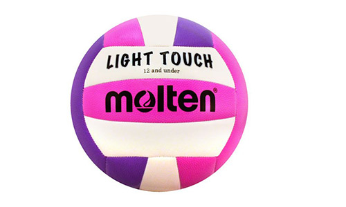 Molten Light Touch Volleyball