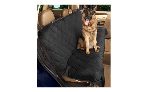 Epica Luxury Car Seat Cover