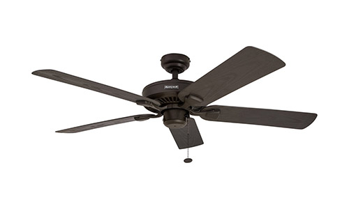 Top 10 best outdoor ceiling fans in 2018 reviews 1honeywell belmar indooroutdoor ceiling fan aloadofball Choice Image