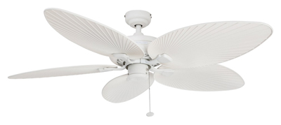 52-Inch Palm Island Tropical 50200 Indoor/Outdoor Ceiling Fan by Honewell Ceiling Fans