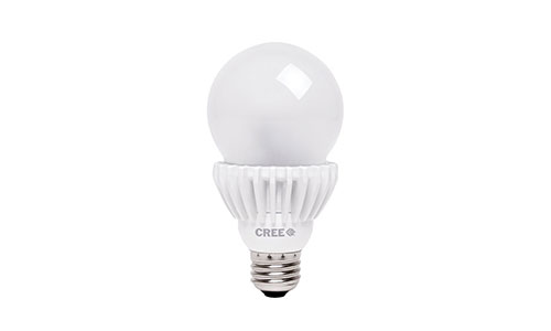 Cree 3-Way LED Light Bulb