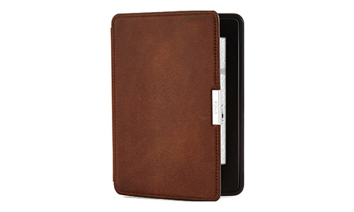 Limited Edition Kindle Paperwhite Leather Premium Cover