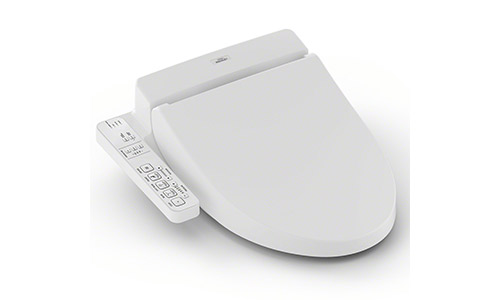 TOTO Washlet Elongated Bidet Toilet Seat