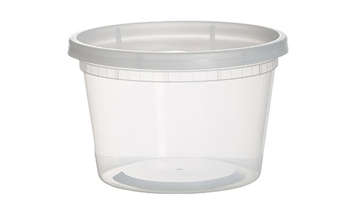 Paksh Novelty plastic container