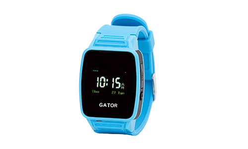 Precise Innovation Caref GPS Phone Watch