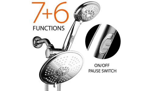 DreamSpa 38 Setting Shower Head