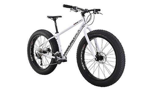 Diamondback Bicycles Fat Mountain Bike