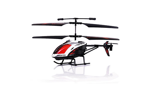 GPTOYS Built-in Gyro Infrared Remote Control Helicopter