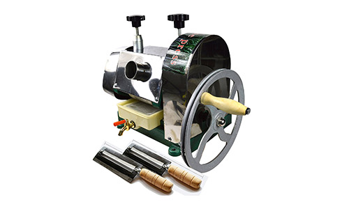 ZX Commercial Manual Sugar Cane Ginger Press