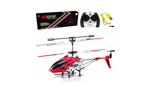 Cheerwing Phantom Mini RC Helicopter