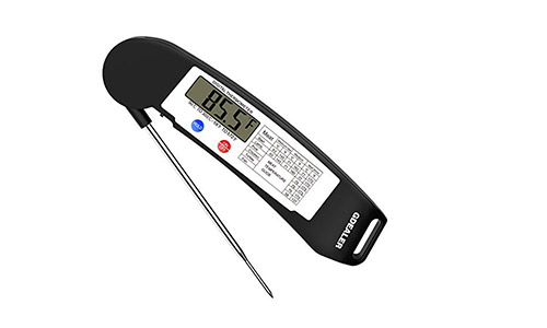 GDEALER (Instant Read) Meat Thermometer
