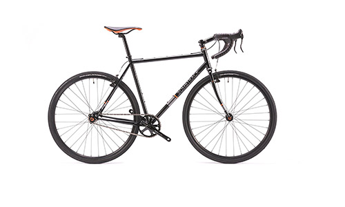 Bombtrack Arise 700C Cyclocross Bicycle