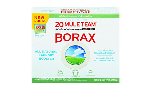 20 Mule Team Borax Laundry Booster Powder