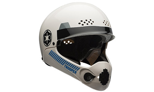 Bell Star Wars Storm Trooper Helmet