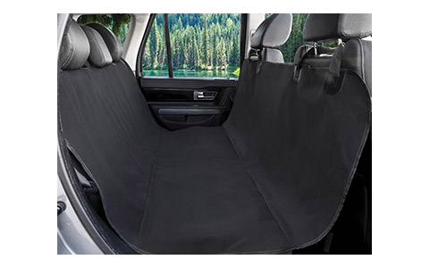 BarksBar Original Pet Seat Cover