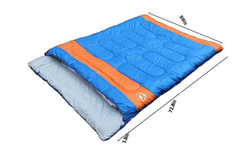 Famous Juggle Sleeping Bag