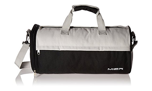 MIER Barrel Travel Sports Bag