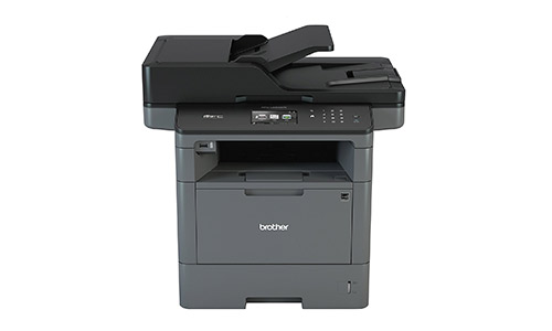 Brother Monochrome All-in-One Laser Printer