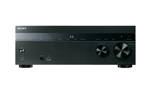 Sony 7.2 Channel Home Theater 4K AV Receiver