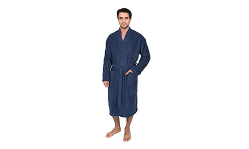 TowelSelections Men's Robe