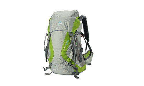 TOFINE Large External Frame Backpack