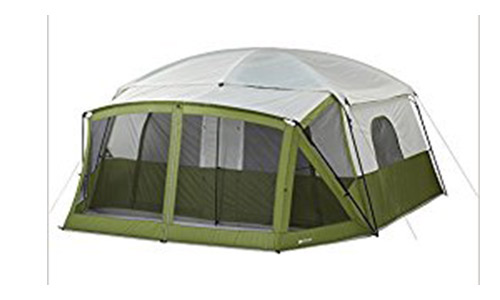 Ozark Trail Multi-Room Cabin Tent