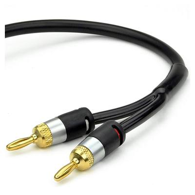 Mediabridge Ultra Series Speaker Cable