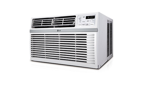LG LW8016ER Window Mount Air Conditioner