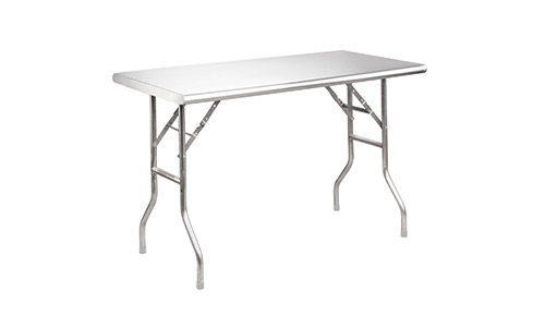 Royal Gourmet Stainless Steel Folding Table