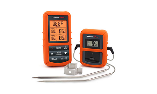 ThermoPro TP20 Digital Meat Thermometer (Wireless Remote)