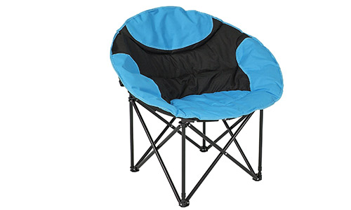 Best Choice Products Moon Camping Chair