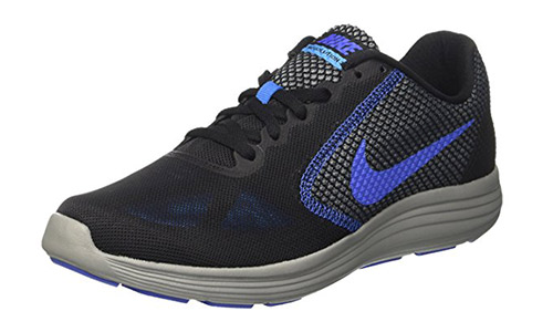 NIKE Men's Revolution Running Shoe