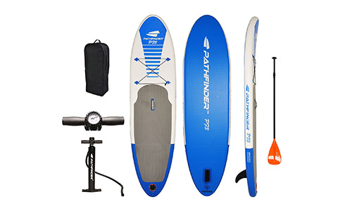 PathFinder (Inflatable) Stand Up Paddleboard