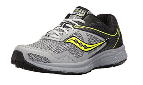 Saucony Men's Cohesion Running Shoe