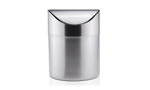Sanmersen Mini (Stainless steel) Trash Can