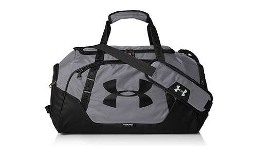 Under Armour Small Duffle Bag