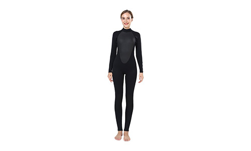 Realon Women Wetsuit for Scuba Diving
